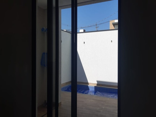 casa a venda no condomínio golden park residence ii , sorocaba - 1601 - 34122386
