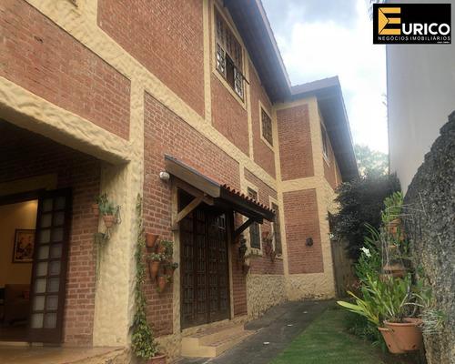 casa a venda no condomínio jardim paulista i em vinhedo -sp. - ca00870 - 32461002