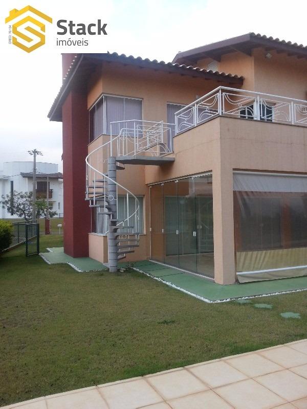 casa a venda no condomínio portal do japy golf club em cabreúva - ca00718