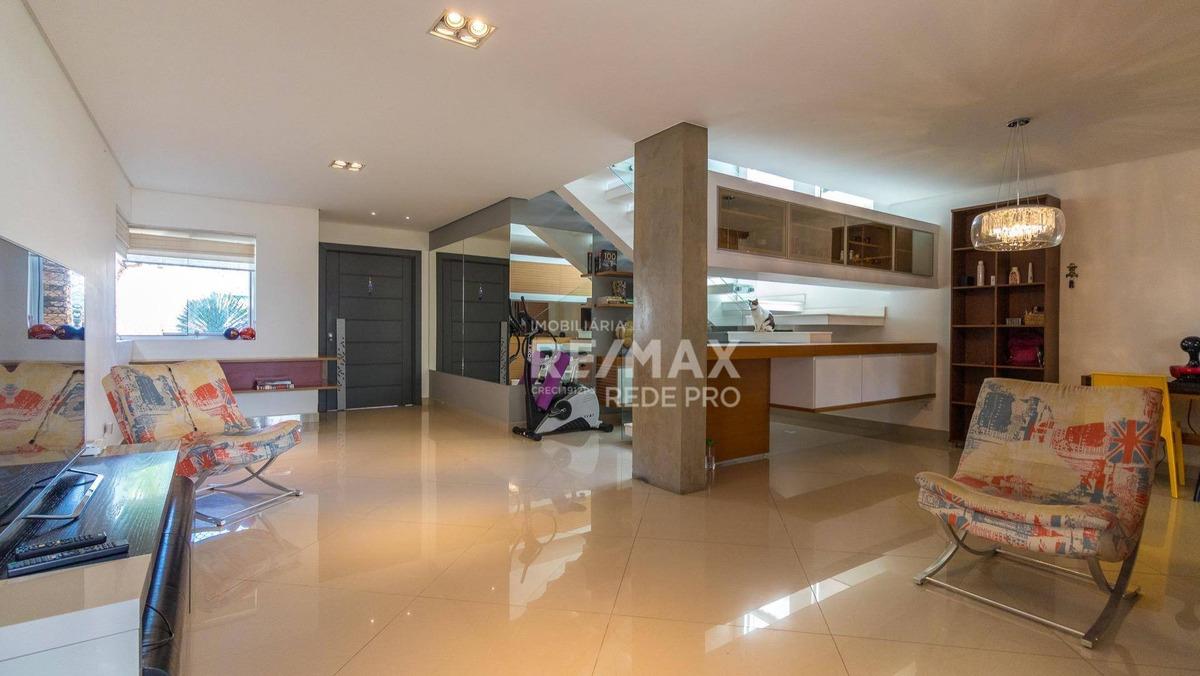 casa á venda no condomínio reserva da mata em vinhedo - ca6799