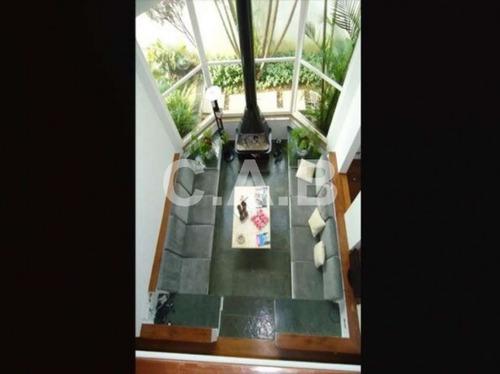 casa a venda no condominio residencial 1 bairro alphaville - 5231