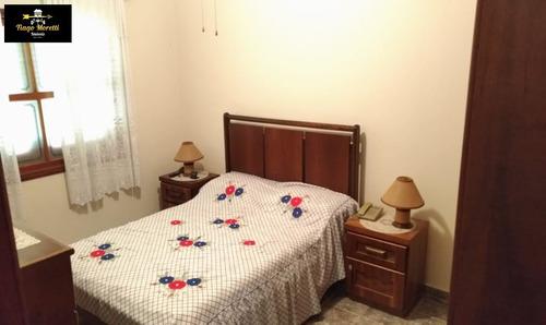 casa a venda no condomínio saint claire em boituva - ca00224 - 34341030