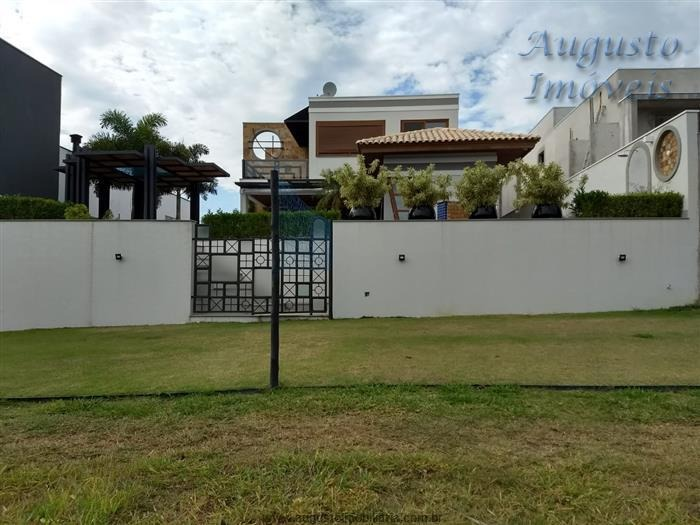 casa á venda no condomínio shambala ii em atibaia