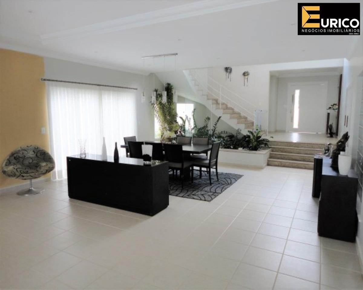 casa a venda no condomínio são joaquim vinhedo - sp. - ca01853 - 34409083