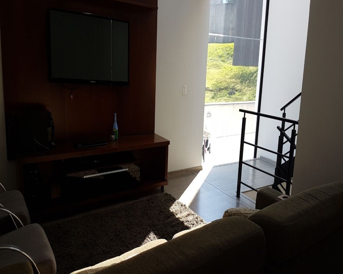 casa a venda no condomínio vilazul , sorocaba - 1009 - 32543063