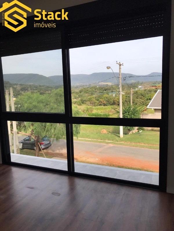 casa a venda no condomínio vivendas do japi na divisa de jundiaí/itupeva no bairro medeiros. - ca01487