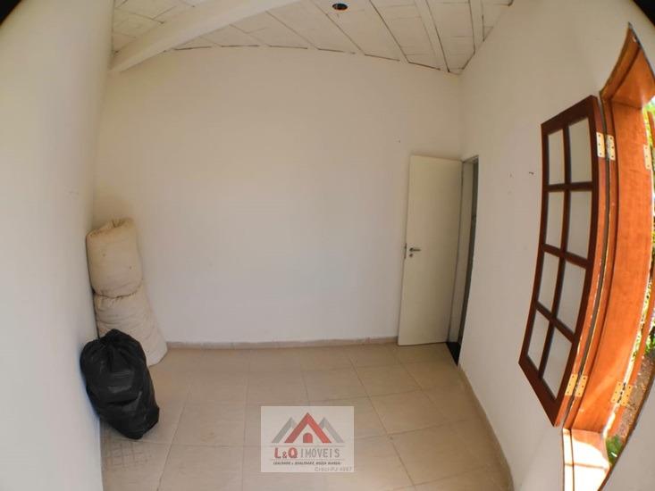 casa a venda no estâncias da mata com piscina, varanda e garagem coberta - 3622