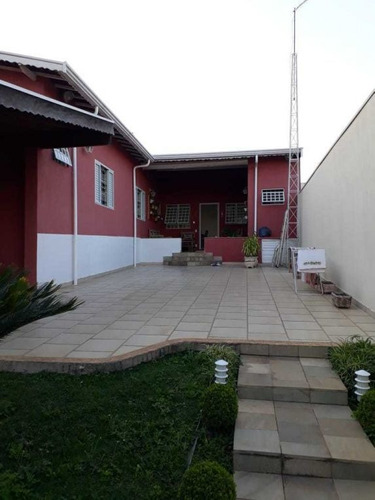 casa a venda no jardim eulina - excelente local - 1346
