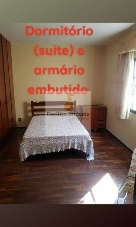 casa a venda no jardim europa bragança paulista. - 9097