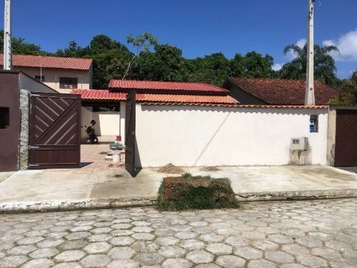 casa a venda no jardim jamaica em itanhaém - sp