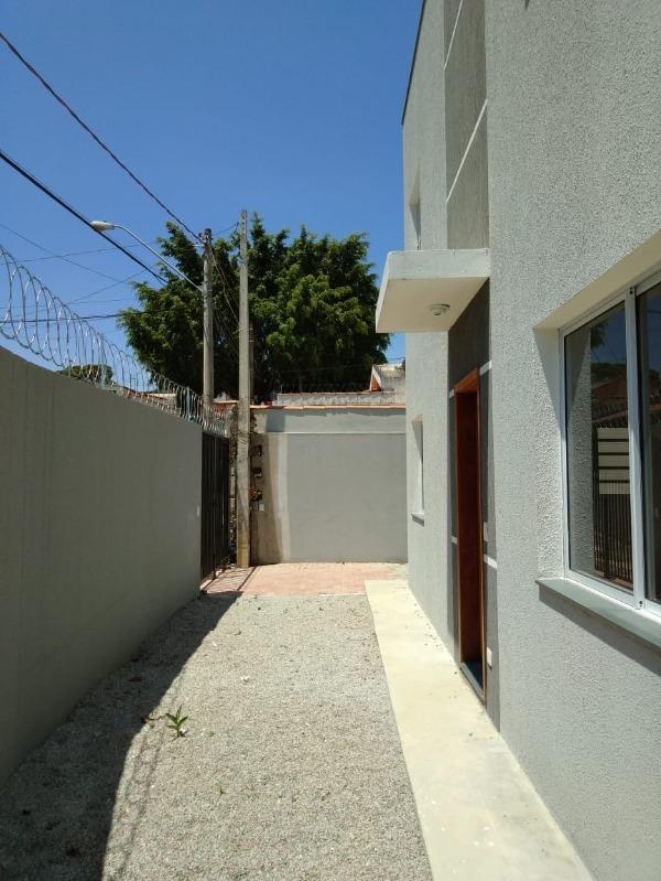 casa a venda no jardim maria eugênia, sorocaba - sp - ca00365 - 33703517