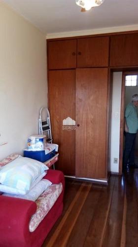 casa á venda no jd. das paineiras, com 05 dormitórios! - ca0432