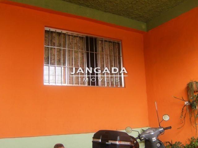 casa a venda no jd. padroeira ii 2 casas mesmo quintal - 9199