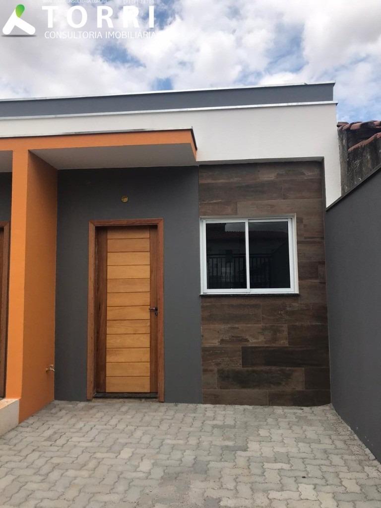 casa a venda no parque esmeralda - ca01721 - 34705519
