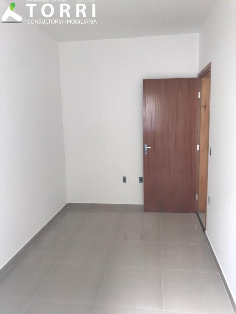 casa a venda no parque são bento - ca01777 - 34962562