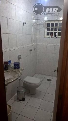 casa a venda no pq. jambeiro. - ca0234