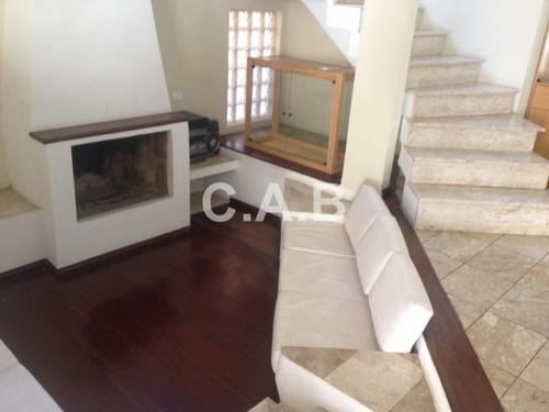 casa a venda no residencial 4 em alphaville. - 9039
