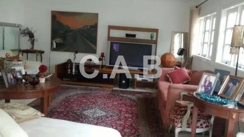 casa a venda no residencial alphaville 9 - 6313