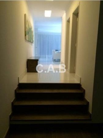 casa a venda no residencial alphaville 9  - 8795