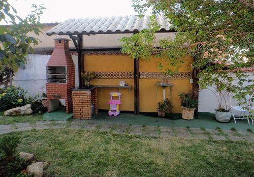 casa a venda no sagrada família - lote 400 metros. - 2740