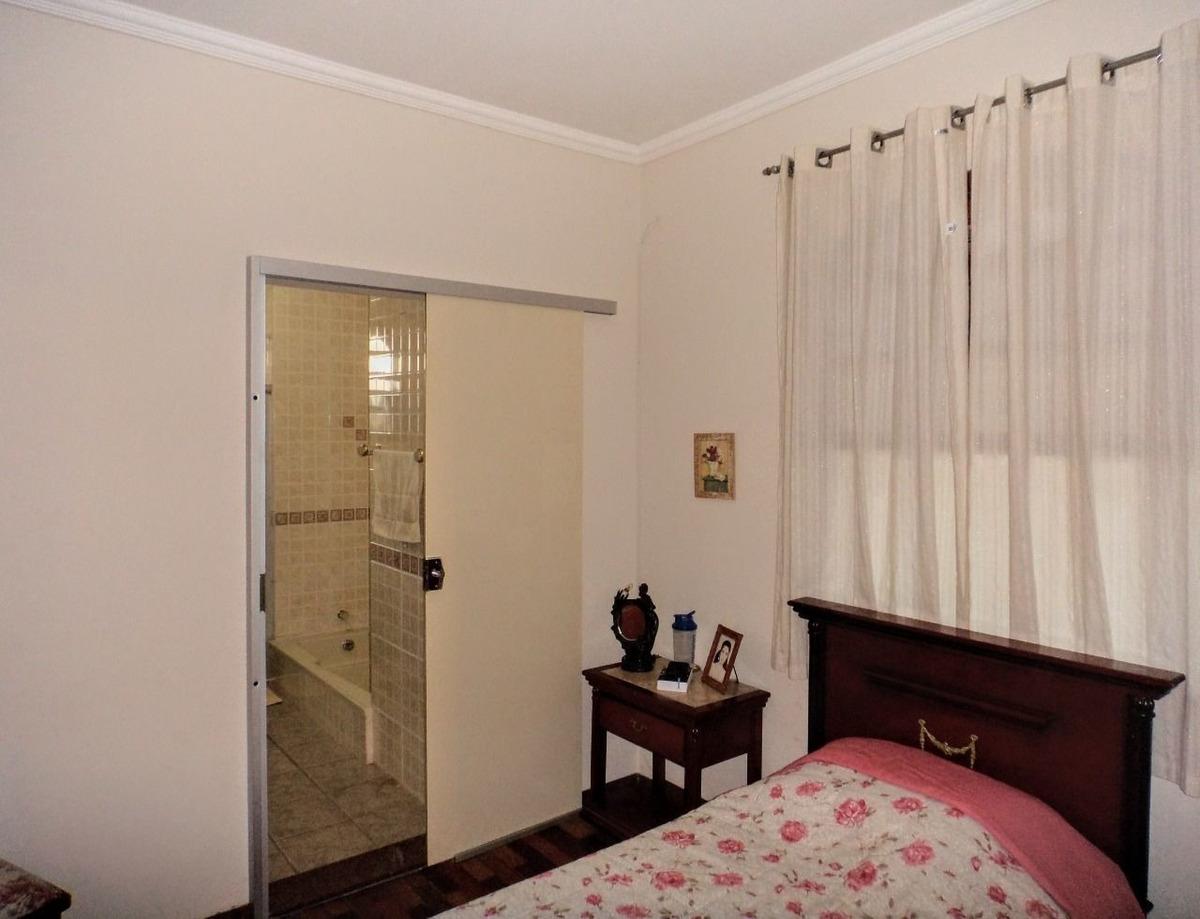 casa a venda no sagrada família - lote 400 metros. - pr2740