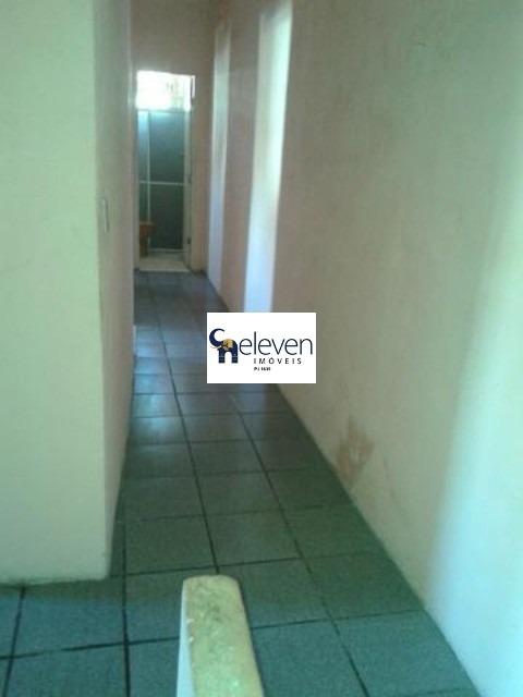 casa a venda nos barris, salvador com 5 quartos, 2 salas, cozinha, banheiros, área de serviço 300 m². - cs00118 - 32745750