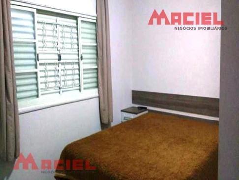 casa a venda - putim - sjc - 2 dorm
