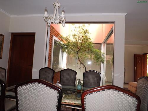 casa a venda residencial, granja viana ii, granja viana - v-2878