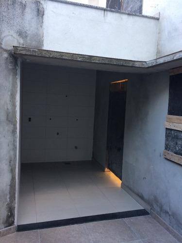 casa a venda residencial novo horizontes mogi das cruzes - ca00834 - 4432949