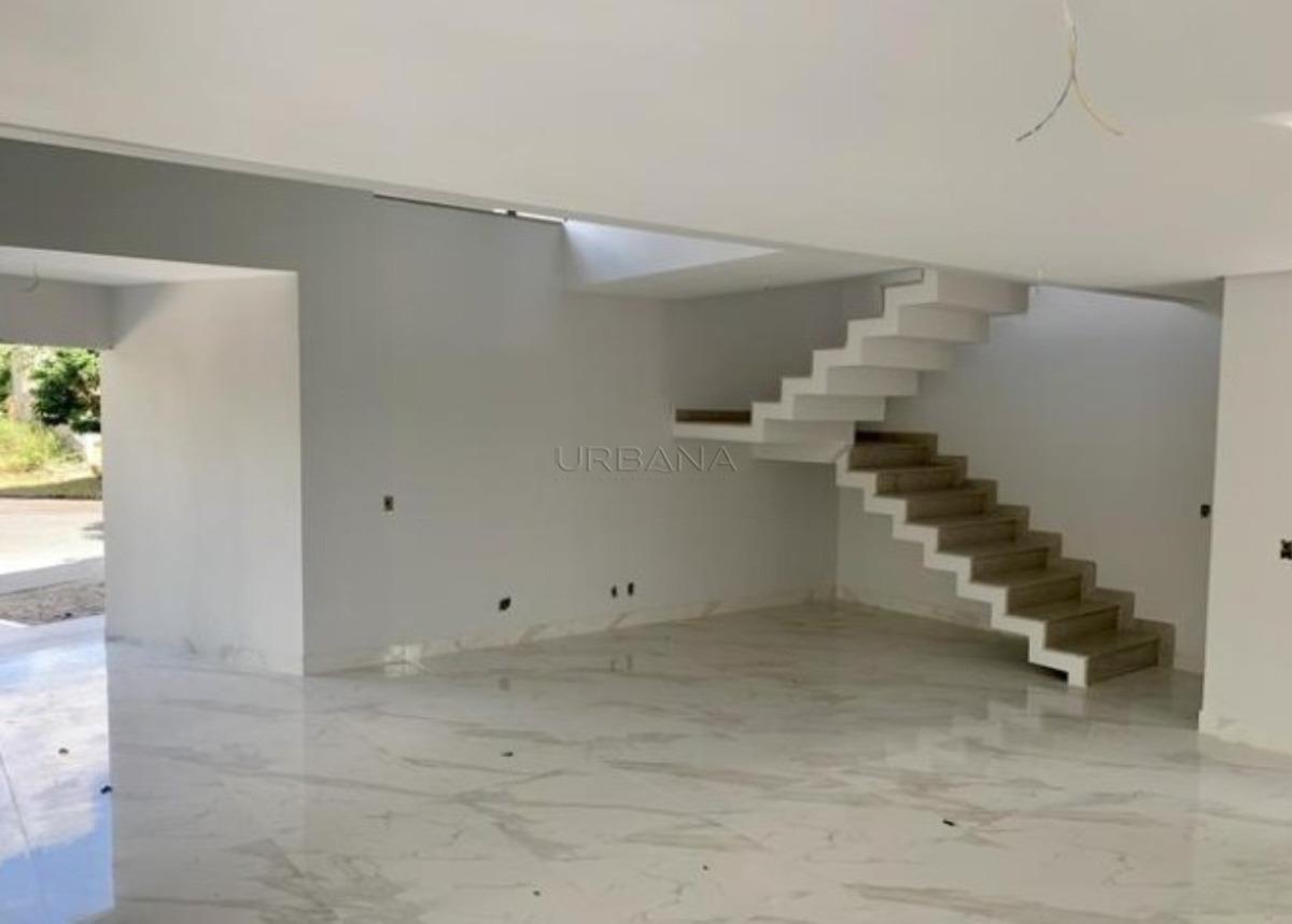 casa a venda residencial passaredo, área construída 260 m², 03 suítes com closet, varanda gourmet, 04 vagas - ponta negra. - capassared - 32981445