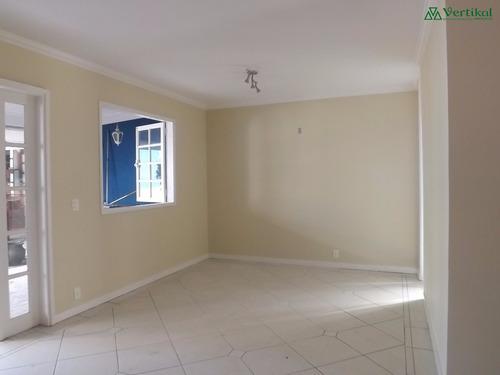 casa a venda residencial sao paulo ii, granja viana - v-2826