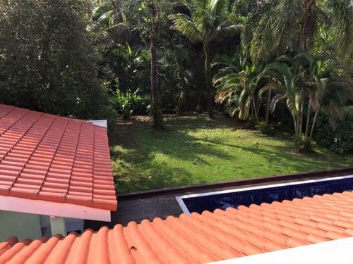 casa a venda riviera de são lourenço - ca00848 - 4562528