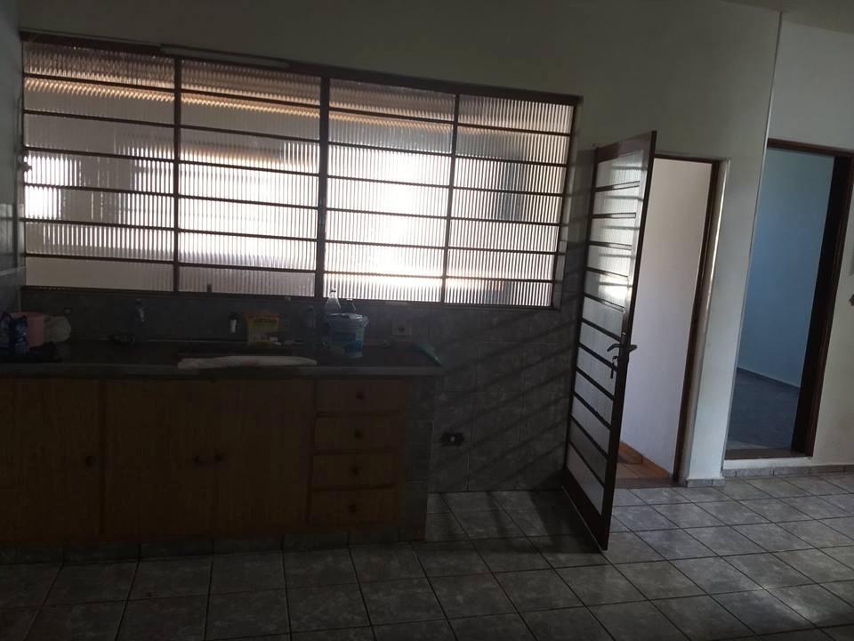 casa a venda vila boa esperança ourinhos/sp