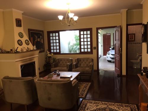 casa a venda vila oliveira mogi das cruzes - ca00866 - 4801091