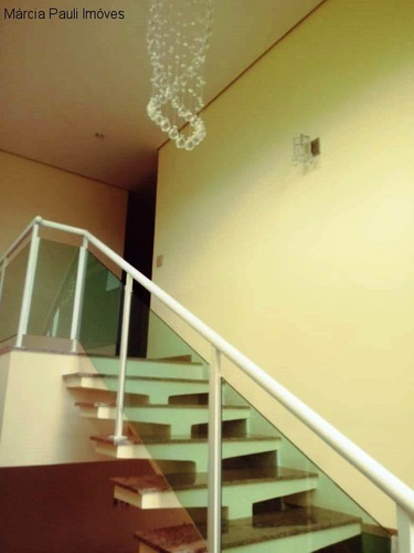 casa a venda villagio paradiso - condominio entre louveira e itatiba - ca02429 - 33769948