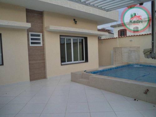 casa á venda,guilhermina - ca0290