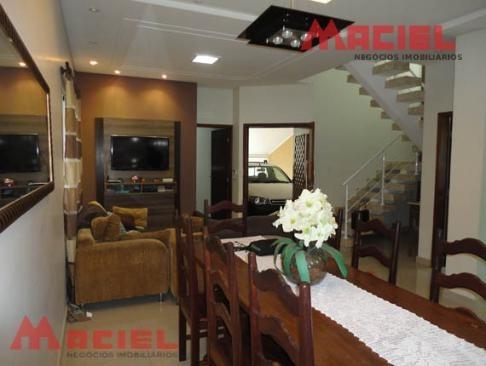 casa - acabamento em gesso - suite master