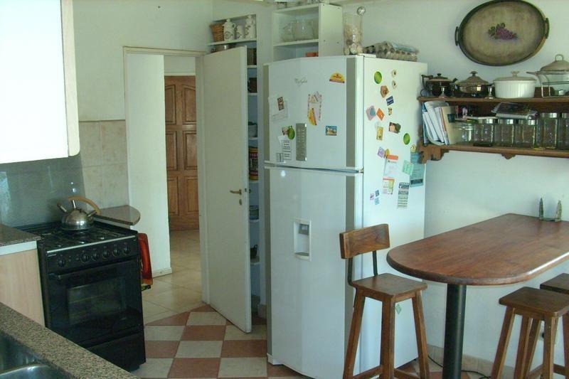 casa - acacias blancas
