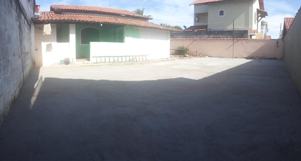 casa agradável a 600m da praia do boqueirão - saquarema