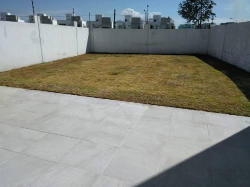 casa - agrícola alvaro obregón