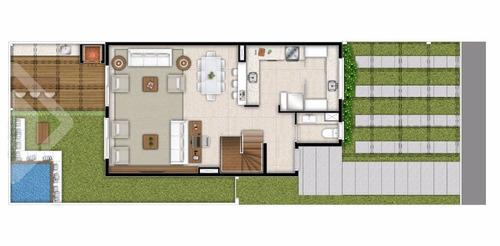 casa - agronomia - ref: 203851 - v-203851