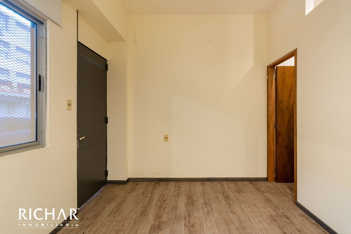 casa aguada alquiler 1 dormitorio sin gastos comunes impecab
