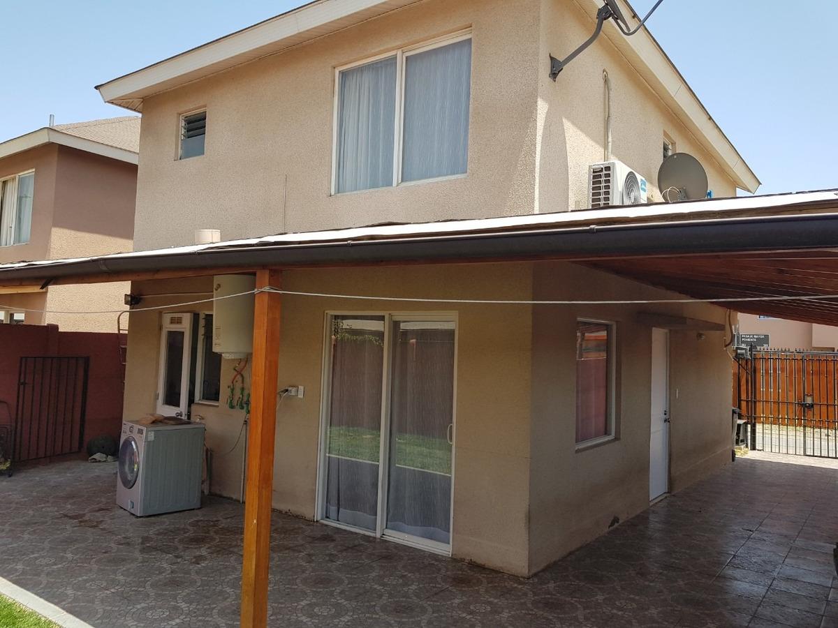 casa aislada barrio alba 2 lo campino vende el dueño