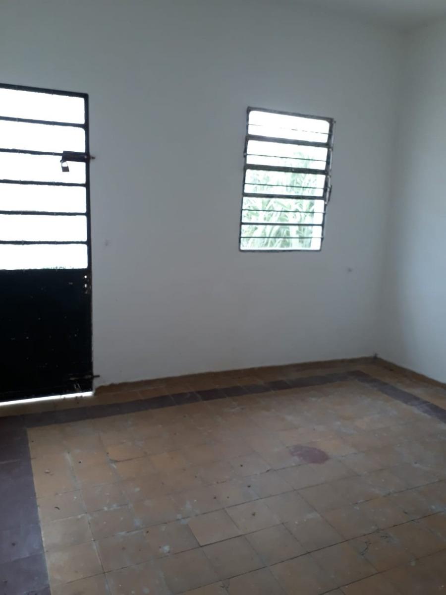 casa al fondo nuevo paris 2 dormitorios