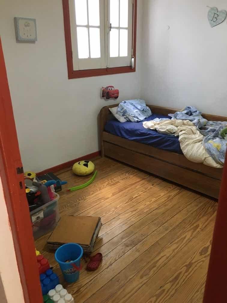 casa al frente 3 dormitorios toda a nuevo
