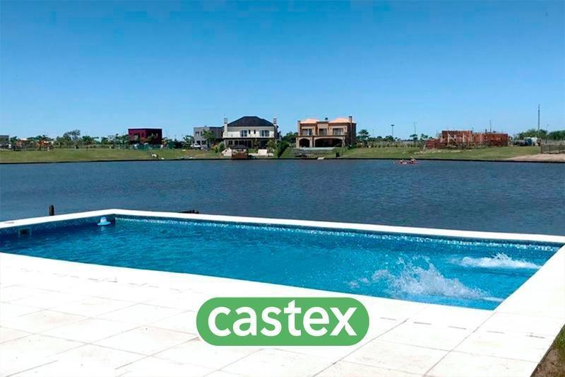 casa al lago en venta en vistas, puertos/
