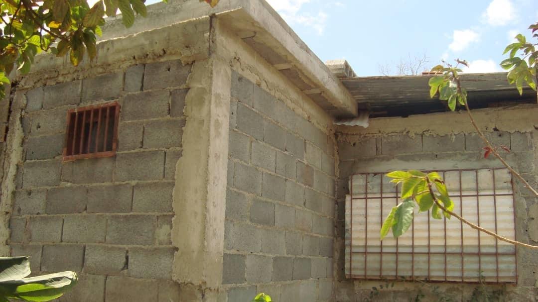 casa al oeste de barquisimeto
