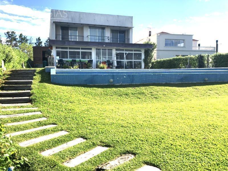 casa al río en venta 5 dormitorios santa catalina villanueva