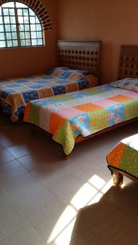casa, alberca y billar entre oaxtepec y tepoztlan,cuernavaca