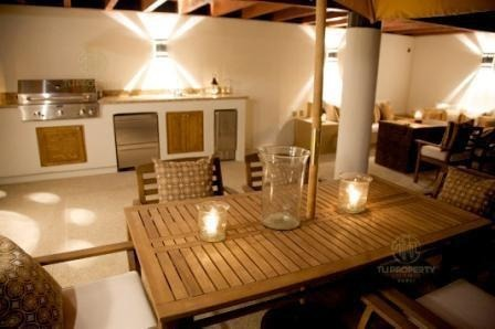 casa - alegranza penthouse seller financing, san josé del cabo